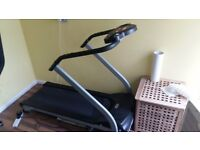 Folding Treadmill for sale