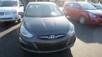 2012 Hyundai Accent L/GL/GLS