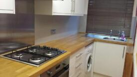 2 bedroom ground floor flat, John street in Helensburgh