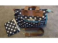 Baby changing bag (UNISEX)