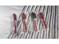 Hair Brush Bundle - Brand New
