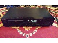Sony CDP-311 CD Player