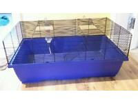 Pet cage (small rat/ hamsters/gerbils)