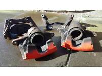 Ford Mondeo ST tdci Front Brake Calipers