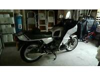 BMW R80RT
