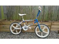 Old bmx wanted