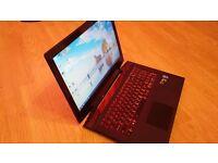 Lenovo idepad y50-70 full hd gamer laptop i5-4210H, gtx860 4gb graphich card, 8gb ddr3, 1tb hdd