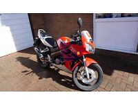 Honda CBR 125-R 2005 | Great First Time Bike & Extras