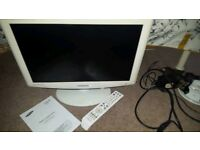 SAMSUNG LCD TV LE19R8 19INCH
