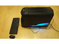 Alienware Aurora R3 TRUBO MACHINE,16GB RAM,2.8GHz,GTX 460,22INCH SCREEN, MUST SEE L@@K