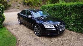 Audi a8 4.2 tdi 326BHP Quattro Sport FSH