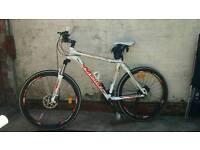 Whistle miwok mountain bike