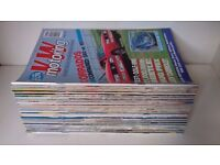 VW Motoring car Magazines - Job lot
