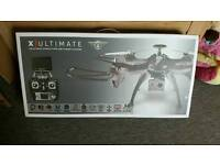 X ultimate drone