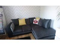 Corner sofa,used 2 years,very goog condition