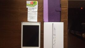 IPad mini 32gb silver