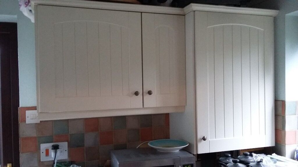 """Shaker"" kitchen units (Magnet) - need gone!"