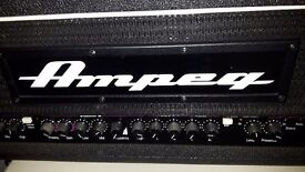 Ampeg guutar head for sale