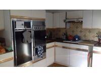 vintage kitchen for free