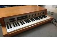 Vintage Phillips Philicordia organ