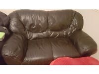 Three seater sofa in good condition