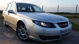 Saab 9-5 2007/12