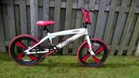 Bmx Scorpion Freestyle Bike Bicycle