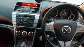 Mazda 6,2009