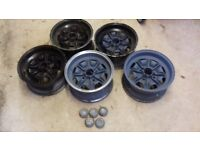 5 12 inch 6x12 alloy wheels