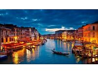 Italian Tuition, Conversation and grammar (all levels), help with holidays