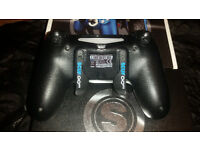 SCUF Infinity4PS PS4 playstation 4 controller