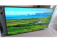 Samsung UE55KU6000 55 Inch 4k UHD HDR Pro Smart LED TV