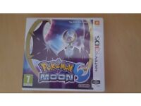 Pokemon Moon for 3DS