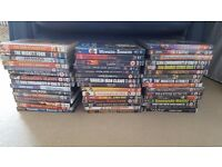 46 kung fu martial arts movies dvd