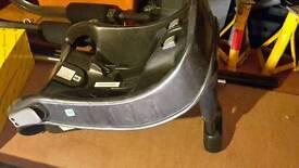 graco base car seat