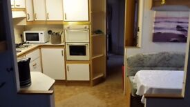 2 bed mobile home to let near Dartford/Swanley junction 3 m25