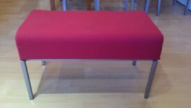 *******VERY COMFY AND MULTI USE STOOLS ON SALE, £40 FOR 6***********PICK UP ONLY*****