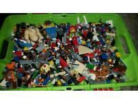 Lego genuine