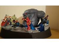 Disney Infinity Avengers Collector's Set