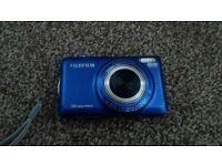 fujifilm camera and video