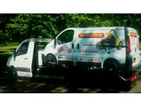 a2z cheap car bike van recovery 24/7 from£20