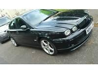 Jaguar xtype 2.2d premium sport