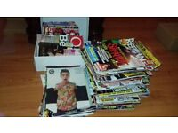 [PRICE SLASHED] Kerrang, Q and Rocksound Magazine Collection + Posters for Sale (Pick up only)