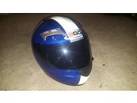 Motorcycle Helmet, Jacket, Gloves, Chain & Multimeter