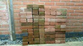 Approx 90 House Bricks - FREE.