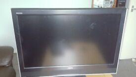 Toshiba Regza LCD Colour TV 37 inch
