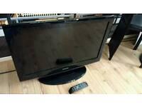 "SAMSUNG 32"" SLIM LCD TV (NOT WORKING)"