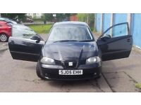 ***2005 Seat Ibiza FOR SALE***