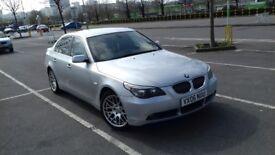BMW 530d SE 2006