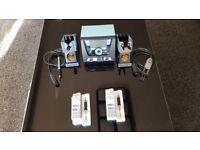 wellar wx2 micro soldering station